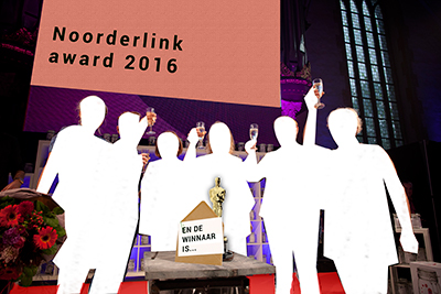 Noorderlink Award 2016