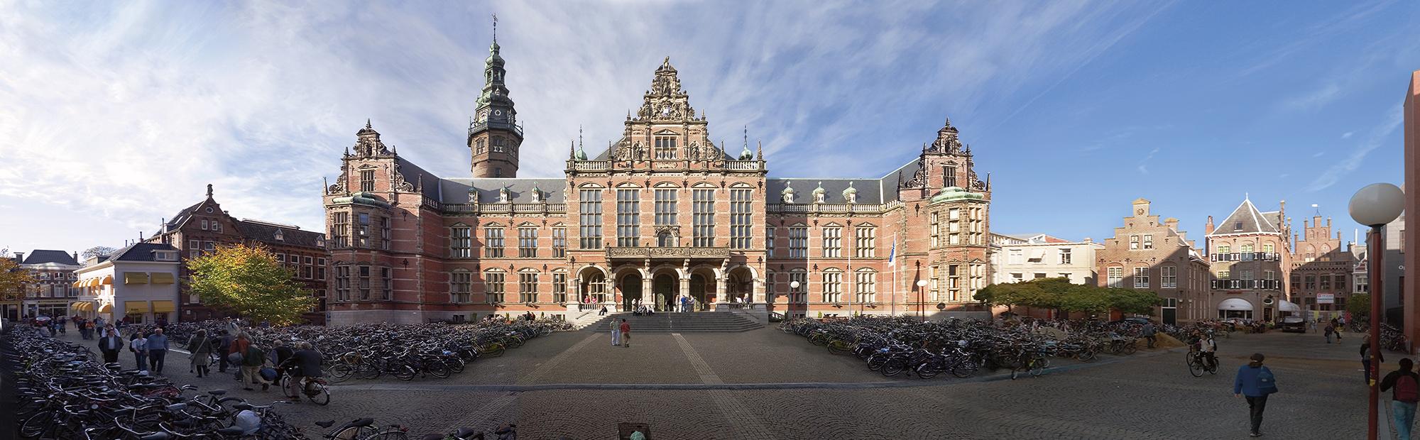 Rijksuniversiteit Groningen